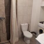T1 douche toilette